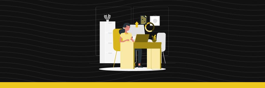 Plataforma web para LaPizka: Ventajas de un panel de servicios
