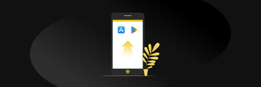 publicar tu app en stores