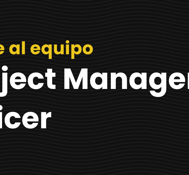 project manager officer