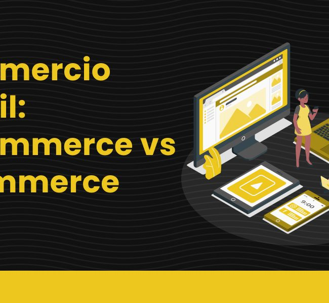 Blog Mcommerce vs Ecommerce