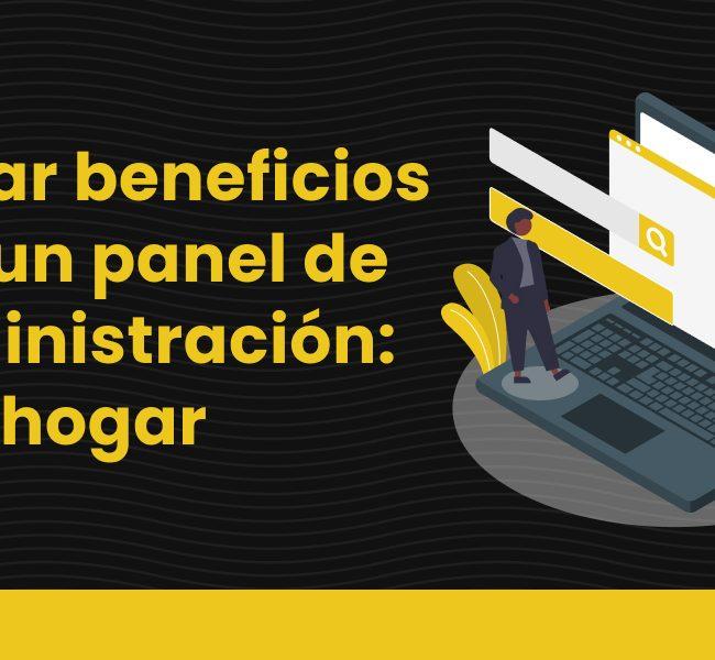 Blog Un panel para gestión de servicios B2B y B2C_ Fisiohogar