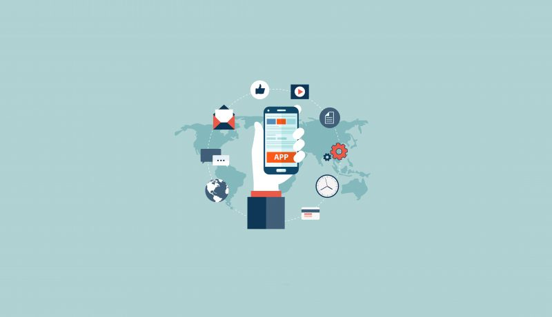 Cuáles son los beneficios de las apps móviles por sector