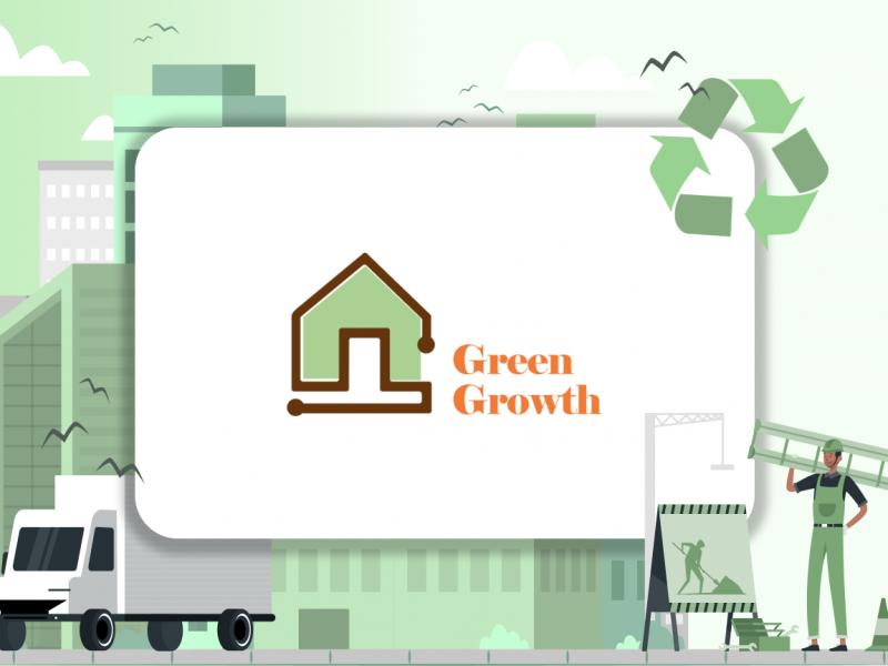 Desarrollo app y mooc green growth desarrollo web corporativa