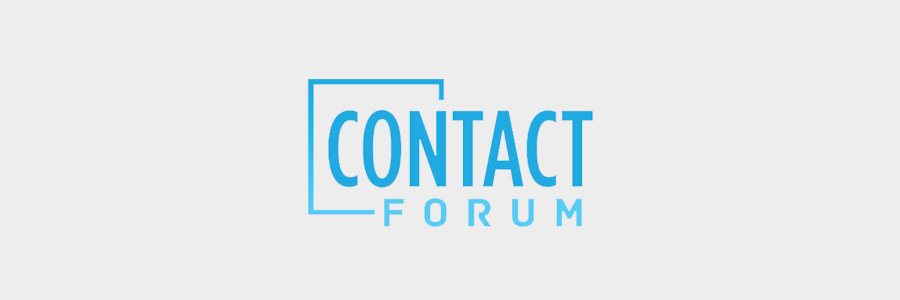 Eventos tecnológicos 2020 contact forum