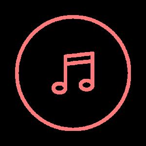 blockchain para a música