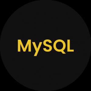 Mysql base de datos