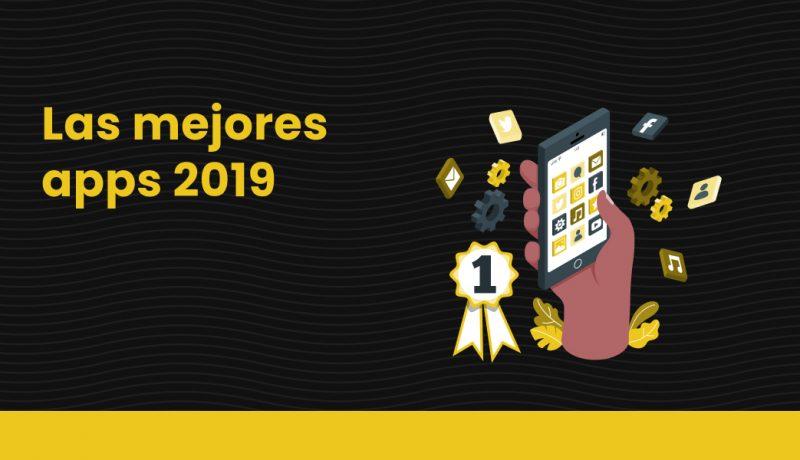 blog Las mejores apps 2019