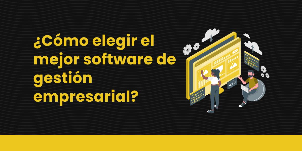 blog el mejor software de gestion erp