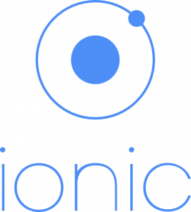 ionic framework desarrollo app