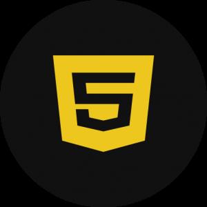 mejores tecnologias para desarrollo web html