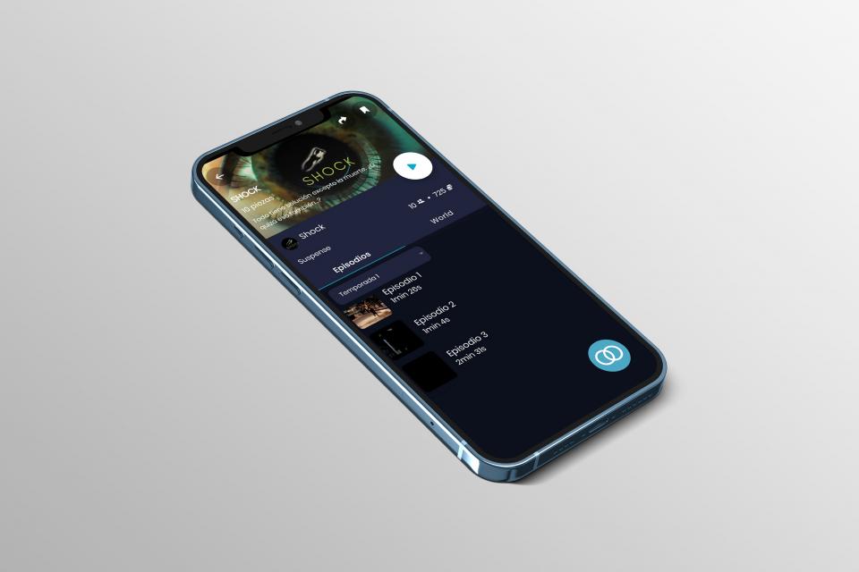 movook app de series en streaming