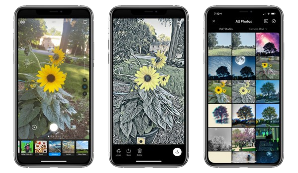 photoshop camera - ranking mejores apps 2020
