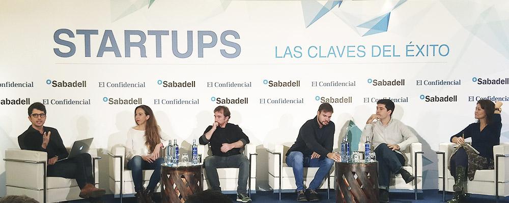 startups exitosas españolas